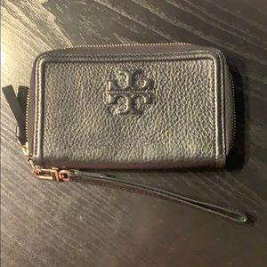 Tory Burch wristlet/wallet